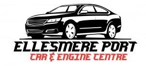 Ellesmere Port Engine Centre Ltd