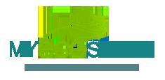 Garden Office Logo