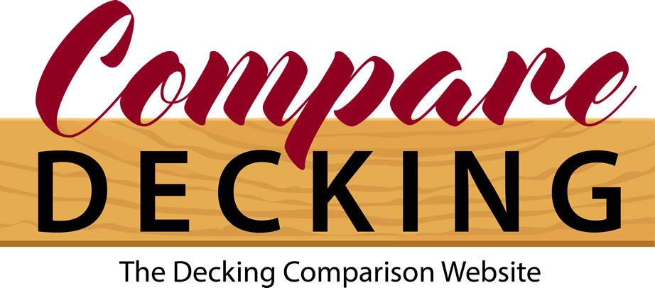 compare decking